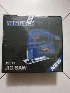 [Brand New] Mr.DIY Jigsaw