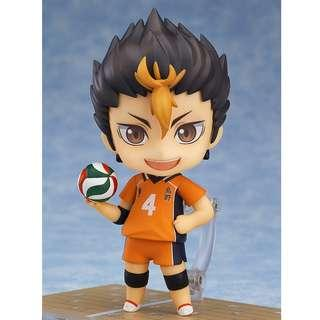Haikyuu!! Second Season - Nishinoya Yuu - Nendoroid #592