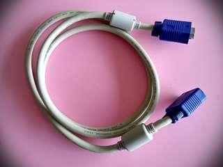 VGA cable (2)