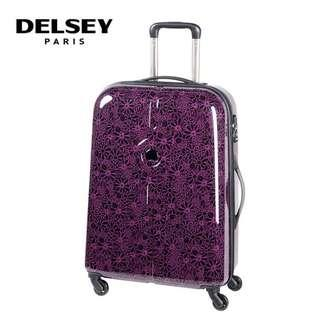 "Delsey Luggage Suitcase 全新 20""/24"" 行李箱"