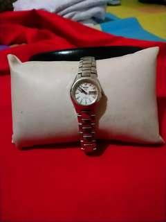 Seiko 5 Automatic for Her(perfect gift for Her this Valentines day)