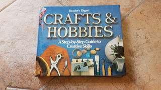 """Crafts & Hobbies"" (Reader's Digest)"