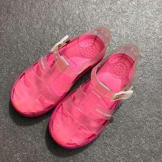Dolce &Gabbana girls涼鞋
