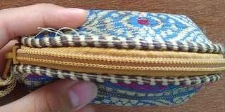 Dompet jait kecil