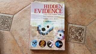 """Hidden Evidence"" by David Owen"