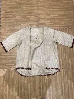 Women kimono outer