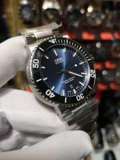 ORIS Men's watch