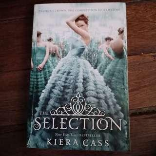 Book : The Selection
