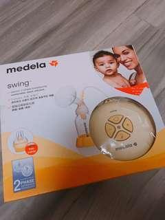 Medela Swing單泵