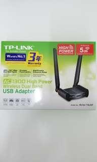 TP-Link AC1300 HP WiFi USB Adapter