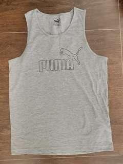 🚚 Puma Sports Top