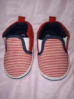 Sepatu pre walker baby