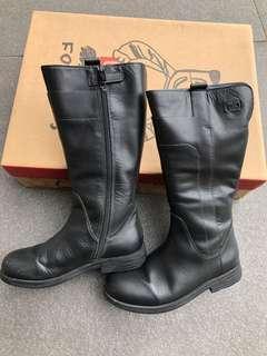 Camper girls boots