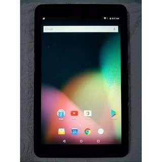 Sprint Slate 8 Tab 16gb