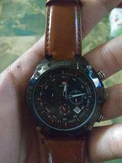 jam Swiss army 93199 MA original