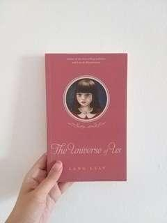 🚚 [WTS] Lang Leav The Universe Of Us