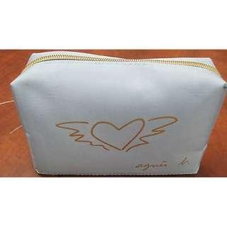 Cathay Pacific AGNES B. Design Business Class Amenity Bag