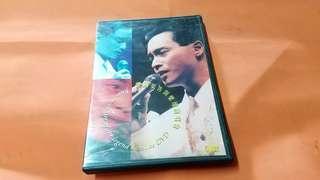 張國榮  告別樂壇演唱會 DVD 2001 年IFPI 正版碟