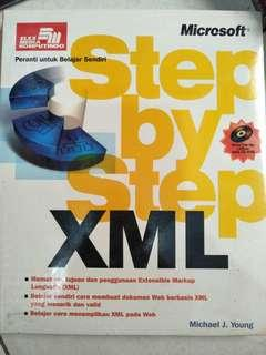 step by step xml michael j.young