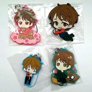 [OFFICIAL] Yuri on Ice Merchandise - Guang Hong Ji #MFEB20