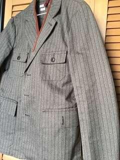 全新西裝外套