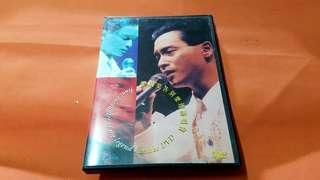 張國榮  告別樂壇演唱會 DVD2001 年IFPI 正版碟
