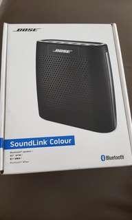 Bose SoundLink Bluetooth Speaker Brand New