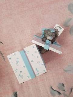 Trinket Box Me to You Happy Birthday Jewellery Box