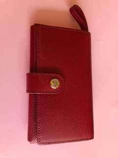 COACH Phone and Card Case