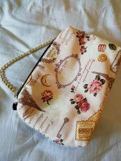 Flower Small Bag