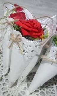 Bunga rampai package