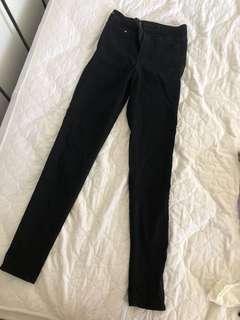 HM skinny jeans