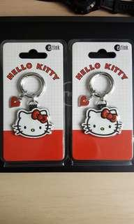 Hello Kitty Ez Charm (2 pieces)