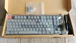 Varmilo VA87m Brown switch mechanical keyboard