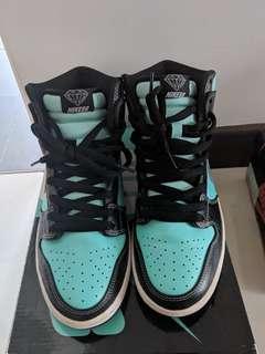 pretty nice 6be99 75df0 Nike sb diamond supply co high