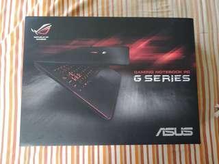 Asus ROG G551J gaming laptop