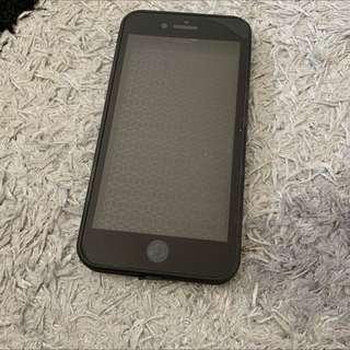 iPhone 7plus/8plus 360 Degree Waterproof Case