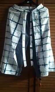 Kulot Batik Shibori