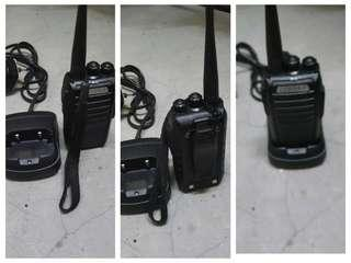 Walkie Talkie COBRA 11 MODEL C-38
