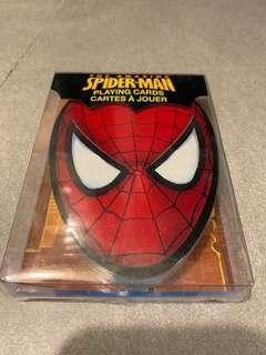 Spider-Man porker 啤牌