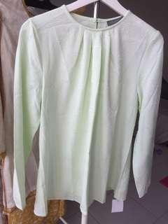 Poplook Jasrah blouse size L