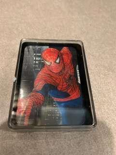 Spider-Man mini porker 啤牌