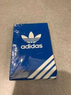 Adidas x touch porker 啤牌