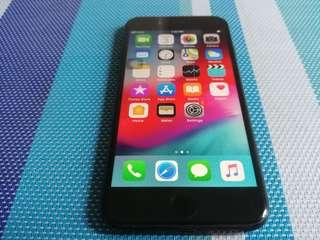Apple Iphone 7 32GB F.U Jet Black 4G LTE