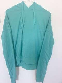 Green jumper 🌱