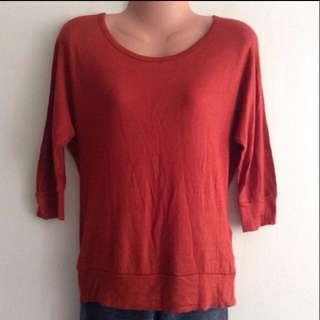 Forever XXI Knit Top