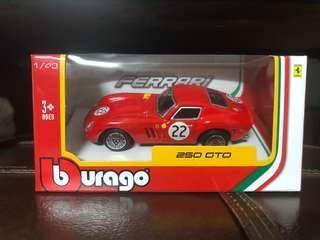 🚚 Shell Ferrari 70th anniversary