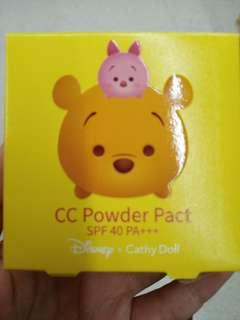 Tsum Tsum CC powder pack