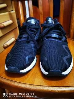🚚 Adidas EQT日本限定款-黑/US11