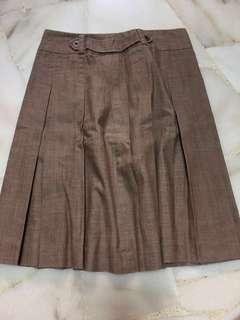 Formal wear skirt